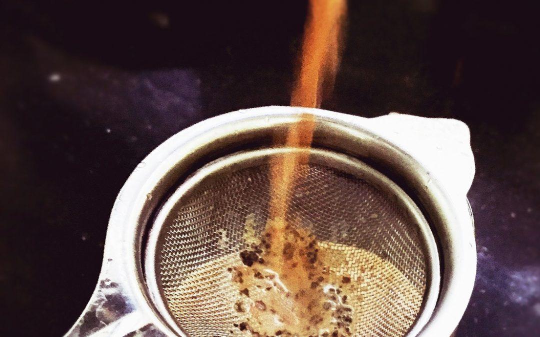 Recipe: Caffeine-Free Chai Latte