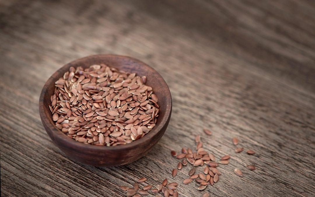 5 top foods to nourish your gut bacteria