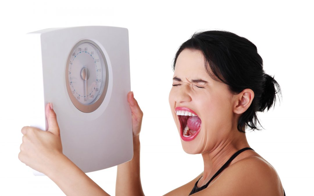 Weight fluctuations – what the numbers on the scale really mean