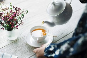 Green Tea vs. Black Tea – which is better?