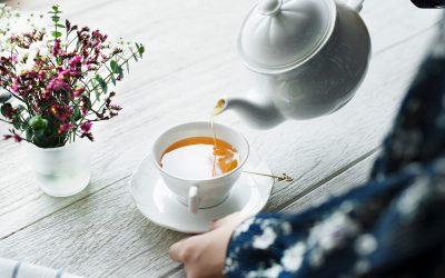 Green Tea vs. Black Tea – which is better?
