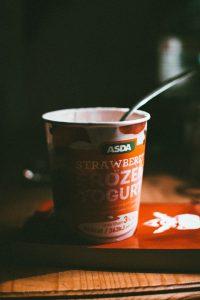 health halo yoghurt