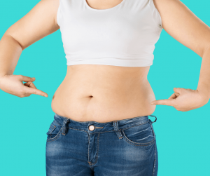Belly Fat – Can you lose it by 'spot training'