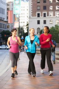 Walking For Fitness – Is It Really Enough?
